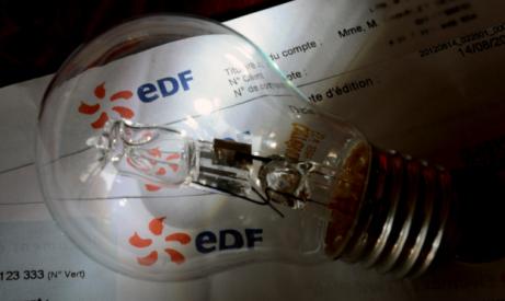 edf distribue gratuitement 1 million d ampoules led les smartgrids. Black Bedroom Furniture Sets. Home Design Ideas