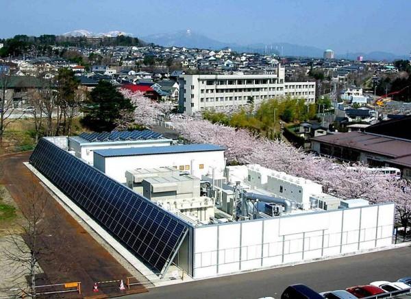 9cec9d2e13d21 SolarCity lance son Microgrid Worldwide Service