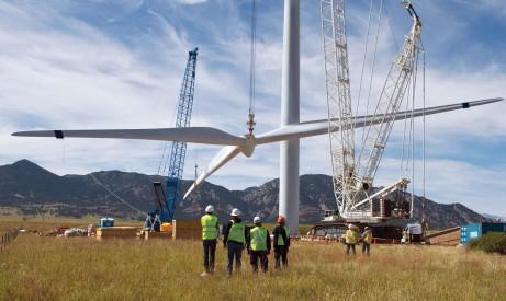 8c4edd2a4f74e Afrique du Sud   nouveau « spot » pour l éolien