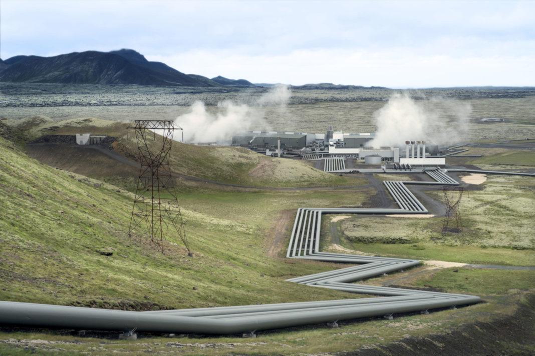geothermie-haute-énergie-monde