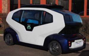 mobilite-propre-autonome-ces-2019-Les Smart Grids
