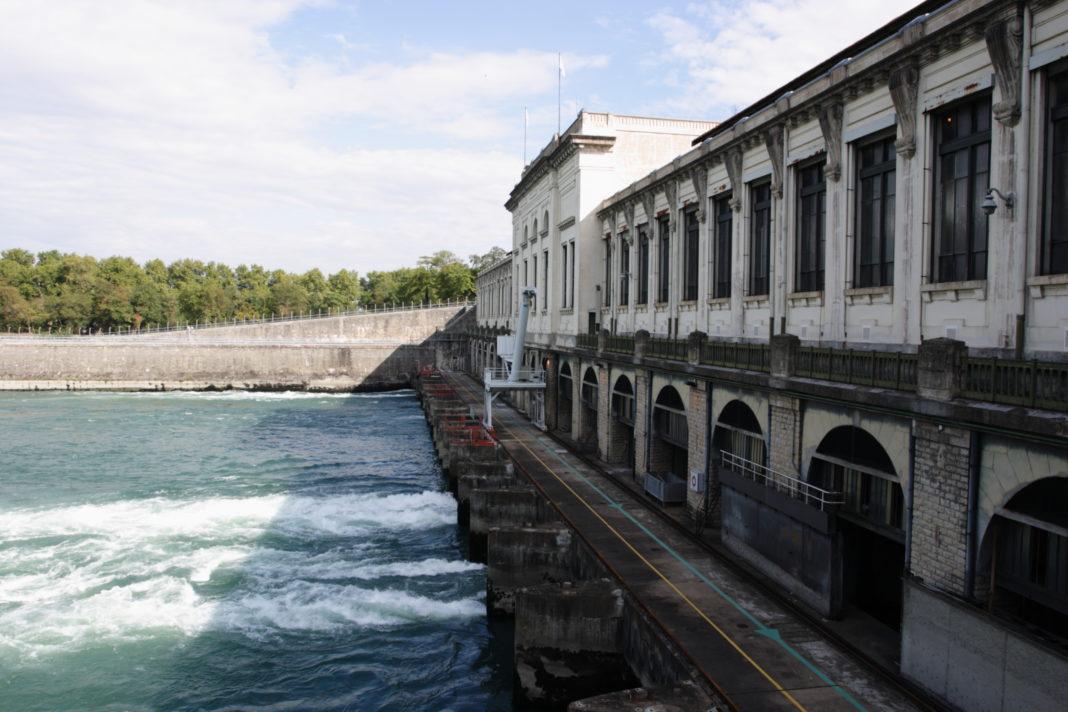 hydro-electricite-mix-francais Les Smart Grids