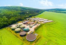 biogaz electrique france dynamisme - Les Smart Grids