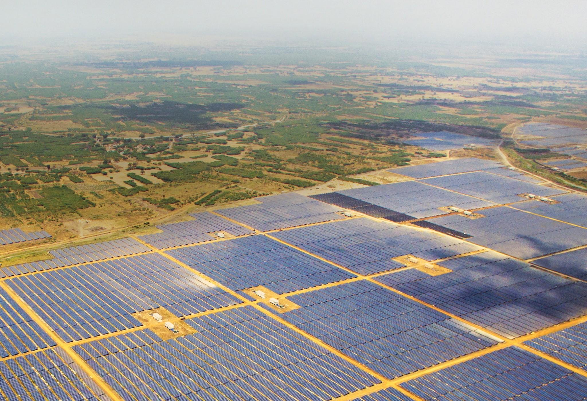 Inde : des capitaux pour réussir la transition énergétique