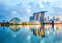 singapour smart city mobilite - Les Smart Grids