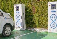 dreev edf smart charging v2g - Les Smart Grids