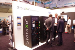 autoconsommation stockage intersolar 2019 - Les Smart Grids