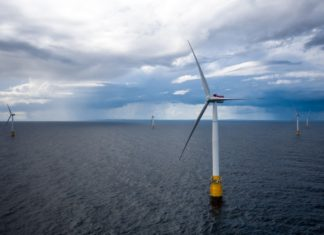 energies marines france 1 2 eolien mer - Les Smart Grids