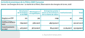 energies marines france 2 2 - Les Smart Grids