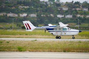 experimentations avion electrique hybride - Les Smart Grids
