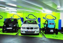 mobilite electrique economies france - Les Smart Grids