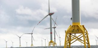 eolien en mer france bon port 1 2 - Les Smart Grids