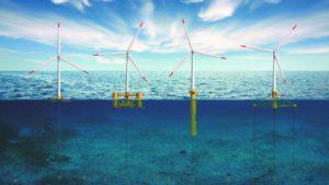 eolien en mer france bon port 2 2 - Les Smart Grids