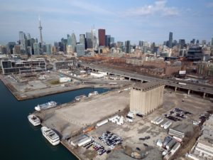 smart city sidewalk labs toronto - Les Smart Grids