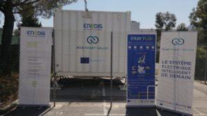 stockage electricite nouvelles front - Les Smart Grids