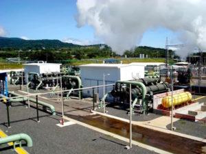 costa rica electricite renouvelable - Les Smart Grids