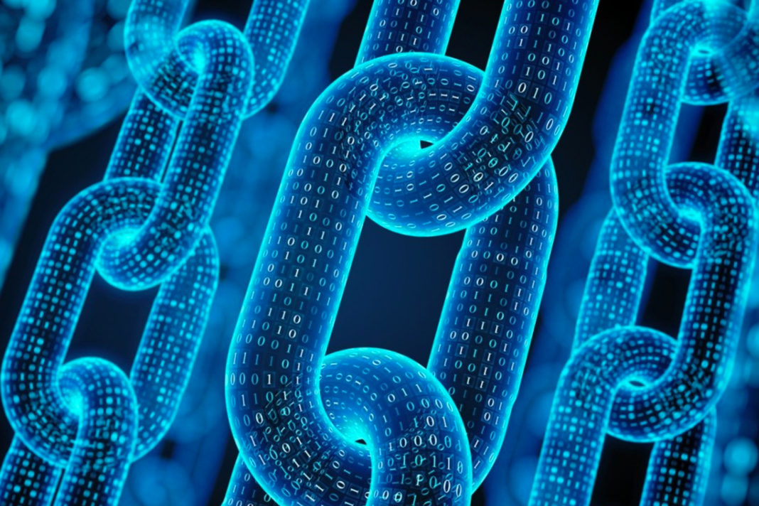 blockchain smart grid synergie 2 2 - Les Smart Grids