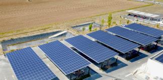 france photovoltaique foncier 1 2 - Les Smart Grids