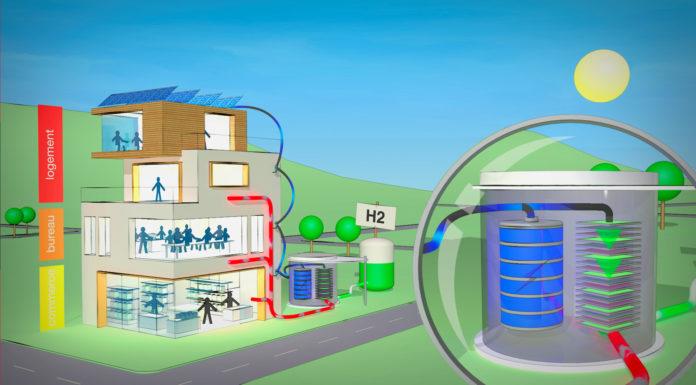 smart grids stockage petites municipalites - Les Smart Grids