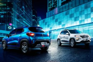 vehicule electrique dernieres innovations - Les Smart Grids