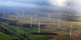 eolien france decollage attendu - Les Smart Grids