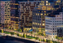oslo excellence ecologique transformation energetique - Les Smart Grids